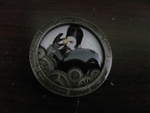 Disney Trading Pin 115031 Alice Through the Looking Glass Mystery Set - Time ONLY