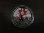 Disney Trading Pin 115032 Alice Through the Looking Glass Mystery Set - Mad Hatter ONLY