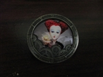 Disney Trading Pin 115034 Alice Through the Looking Glass Mystery Set - Red Queen ONLY