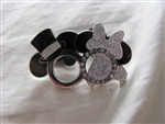 Disney Trading Pins 115102 Mickey and Minnie Wedding ring