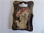 Disney Trading Pin   115326 WDI - Dapper Cats - Marie
