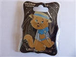 Disney Trading Pin 115335 WDI - Dapper Cats - Toulouse