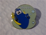 Disney Trading Pin 115347 How to Speak Whale with Dory - Mooo