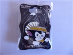 Disney Trading Pin 115360 WDI - Dapper Cats - Figaro