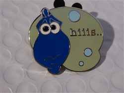 Disney Trading Pin 115390 How to Speak Whale with Dory Mystery Collection - hiiis
