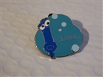 Disney Trading Pin 115392 How to Speak Whale with Dory Mystery Collection - tooo