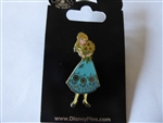 Disney Trading Pin 115454 Summer Anna (Fever)