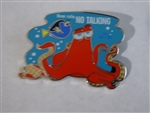 Disney Trading Pin  115455 DLP - Hank and Dory