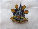 Disney Trading Pin 115676 Walt Disney World Mascot - MK Shooting Stars Only