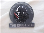 Disney Trading Pins 115714 Star Wars Cuties - Darth Vader