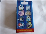 Disney Trading Pins 115785 Disney Park Attractions Mystery Box Set