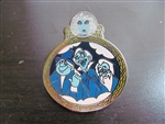 Disney Trading Pin 115792 Disney Park Attractions Mystery Box Set - The Haunted Mansion ONLY