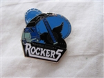 Disney Trading Pin 115812 WDW - Disney Mascots Mystery Pin Pack - G-Force Records Rockers