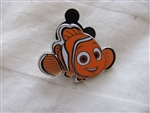 Disney Trading Pin 115862 Finding Dory Booster Pack - Nemo Only