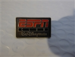 Disney Trading Pin 1159 ESPN Club Rectangular Logo