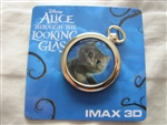 Disney Trading Pin 115916 AMC Theaters - Alice Through the Looking Glass - Cheshire Cat