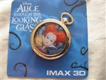 Disney Trading Pin 115921 AMC Theaters - Alice Through the Looking Glass - Red Queen