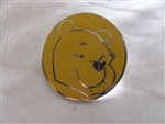 Disney Trading Pin 116095 2016 Disney Character Booster Pack - Winnie the Pooh only