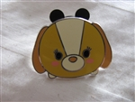 Disney Trading Pin 116162 Disney Tsum Tsum Mystery Pin Pack - Series 2 - Lady Only