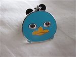 Disney Trading Pin 116168 Disney Tsum Tsum Mystery Pin Pack - Series 2 - Perry the Platypus