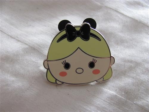 Tsum Tsum Mystery Pack Series 2 Alice Disney Pin 116170