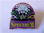 DLR - Disney Mascots Mystery Pin Pack - World of Color Spectrum