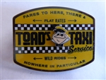 Mr. Toad's Wild Ride - Toad's Taxi Service