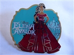 Disney Trading Pin 116440 Elena of Avalor