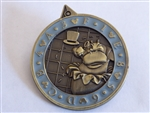 Disney Trading Pin 116493 WDW - PinQuest Scavenger Hunt 2016 - Hyacinth Hippo