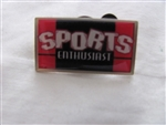 Disney Trading Pin 1165 WDW - Sports Enthusiast