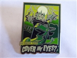 Disney Trading Pin 116570 Rex – Can Someone Please Cover My Eyes
