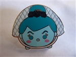 Disney Trading Pin  116574 The Haunted Mansion Ghost Bride Tsum Tsum
