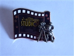 Disney Trading Pin 116627 WDW - Disney Hollywood Studios Pin - Director Mickey Mouse