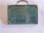 Haunted Mansion - Hitchhiking Ghosts Suitcase