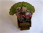 Disney Trading Pin 11671 WDW - Share A Dream Come True Annual Passholder Pin #3 (Animal Kingdom Parade)