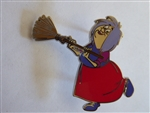 Disney Trading Pin  116712 The Sword in the Stone - Madam Mim with Broom