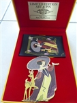 Disney Trading Pin  116844 ACME - Artist Series - Gentle Wishes - Snow White