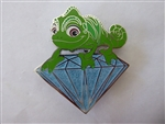 Disney Trading Pin 116916 WDI - 60th Diamond Celebration - Green Pascal