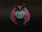 Disney Trading Pin 117057 HKDL World of Evil Mystery Collection ~ Maleficent