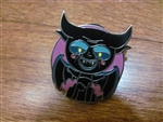 Disney Trading Pin 117059 HKDL World of Evil Mystery Set ~ Chernabog