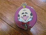 Disney Trading Pin 117060 HKDL World of Evil Mystery Collection ~ King Candy