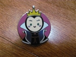 Disney Trading Pin 117061 HKDL World of Evil Mystery Collection ~ Evil Queen