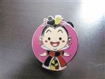 Disney Trading Pins 117071 HKDL World of Evil Mystery Collection ~ Queen of Hearts