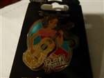Disney Trading Pin 117137 Elena of Avalor with Guitar