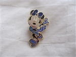 Disney Trading Pin 1172 Rollerblading Minnie