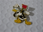 Disney Trading Pin 11723 Rescue Series (Fireman Donald)