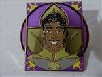 Disney Trading Pins 117236 Disney Royalty Mystery Set: Prince Naveen Only