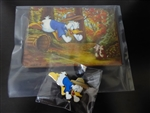 Disney Trading Pin 117326 ACME/HotArt - Nuts for Nuts - Donald