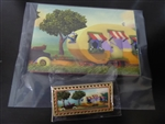 Disney Trading Pin  117330 ACME/HotArt - On the Open Road - Mickeys Trailer