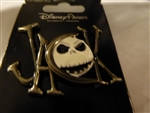 Disney Trading Pin 117376 The Nightmare Before Christmas - Jack